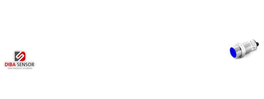 سنسور القایی PNP چهار سیمه