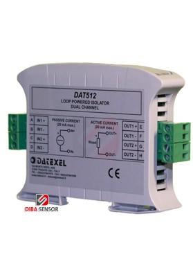 ترانسمیتر دما DAT511