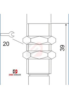 سنسور کد IPS-203-Nm-14-S4