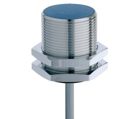 سنسورهای القائی آنالوگ فاصله بین منبع اشعه ایکس و هدف را در کنترل کیفیت لوله بهینه سازی می کنند