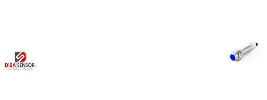 سنسور القایی PNP سه سیمه