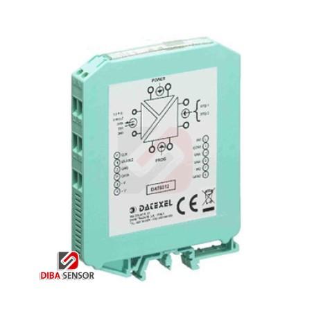 ترانسمیتر دما DAT5025