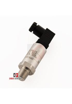 سنسور فشار 1600 بار خروجی میلی آمپر